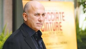 Ferzan Özpetek, Yeni Filmi için Halit Ergenç'le Anlaştı
