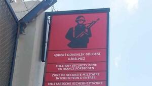 Kars'ta iki ilçede askeri güvenlik bölgesi
