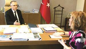 Maliye Bakanı Naci Ağbal, Hürriyet'e konuştu: Cimri olmak zorundayım
