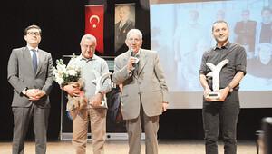 Dağlarca Şiir Ödülleri verildi