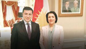 HDP'ye dost uyarısı: Meşruiyetinizi kullanın