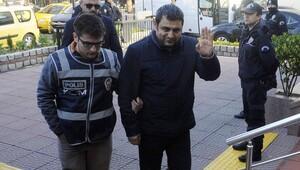 Eski Rektör Sedat Laçiner gözaltında