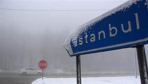 Son yılların en şiddetli kar yağışı kapıda