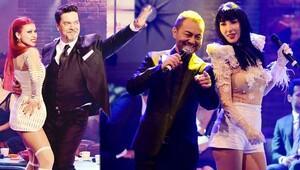 Beyaz Show Yılbaşı gecesi Kanal D'de