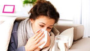Havalar soğuyor gribe dikkat