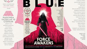 Blue Jean dergisi yenilendi