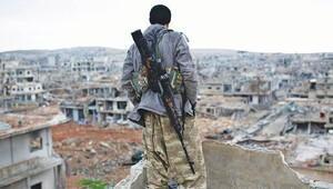 Suriye'de YPG'den kritik adım