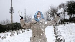 Okullardaki kar tatili bu şehirlerde devam ediyor