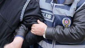 Sur'dan tahliye edilen 6 kişi tutuklandı