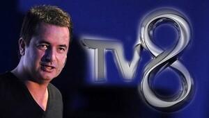 TV 8 Yayın Akışı | 9 Ocak 2016 TV8 Canlı