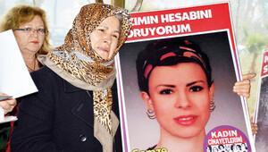 Gamze Uslu davasında karar: 25 yıl hapis