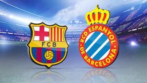 FC Barcelona - RCD Espanyol maçı saat kaçta, hangi kanalda? | Canlı izle