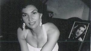50'lerin tango yıldızı Zehra Eren hayatını kaybetti