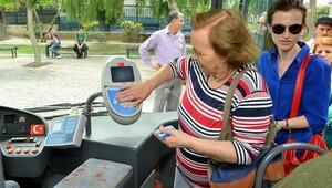 Akıllı kartta belediyeye iyi haber