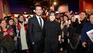 'Kocan Kadar Konuş 2: Diriliş'in Londra galası yapıldı