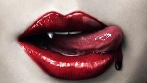 Türkler de vampir filmi çekse nasıl olur?