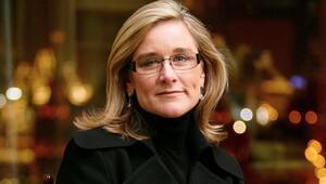Apple'ın CEO'su Tim Cook'tan bile çok kazanan kadın: Angela Ahrendts