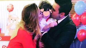 Emrah, oğlu Elyasa'ya 2 milyon TL'ye ev aldı