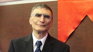 Mardinli öğrencilerin rol modeli Aziz Sancar