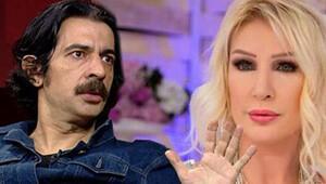 Seda Sayan ünlü şovmen Okan Bayülgen'i eleştirdi