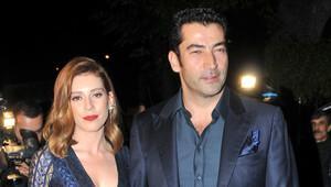 Kenan İmirzalıoğlu sevgilisi Sinem Kobal'a evlilik teklifi etti