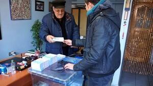 Edirne'den, altyapı referandumuna yüzde 98 evet