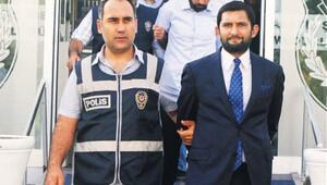 Antalya'da 'Ferrarili müteahhit' Ahmet Sakızoğlu'na 885 yıl hapis talebi