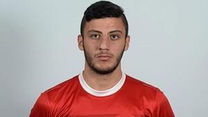 Fenerbahçeli oyuncu Gaziantep'e gitti!