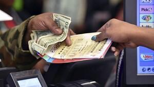 ABDli iş adamı çalışanlarına 18 bin tane Powerball bileti aldı