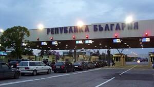Bulgaristan rüşvetle baş edemeyince gümrük müdürlüğünü kapattı
