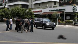 Endonezya'da bombalı saldırı şoku