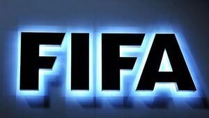 FIFA'dan Real Madrid'e şok ceza!