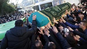 Sefa Kalya'nın cenazesi toprağa verildi