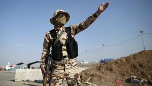 'Mali krizdeki peşmerge ABD'den yardım istiyor'
