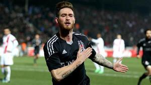 Beşiktaşta Ömer Şişmanoğlu sürprizi