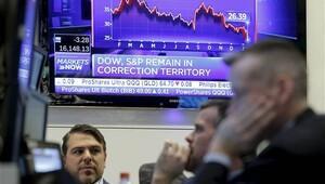 Piyasalarda dev satış dalgası