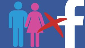 İlişkiler Facebook'a gelmez... Arkandan yorum yaparlar bildirimde gelmez!