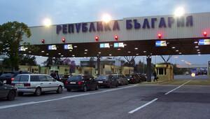 Bulgaristan, Kapıkule'den 5 saat süreyle tır alımı yapamayacak