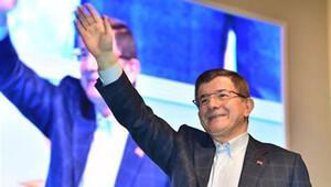 Başbakan Davutoğlu, AK Parti İstanbul İl Danışma Meclisi Toplantısı'nda konuştu