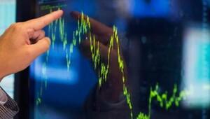 Borsayı yabancı satışı vuruyor
