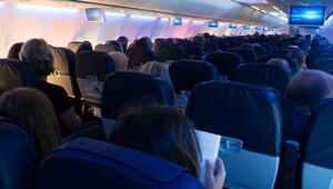 Uçakta Kürtçe anons