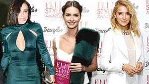 Elle Style Awards ödülleri sahiplerini buldu