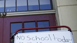 ABD'de okullara yine 'bomba' tehdidi