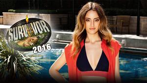 Ebru Öztürk Survivor 2016 Ünlüler kadrosunda!