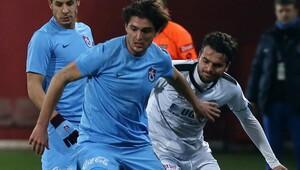 Trabzonspor 1-0 Nazilli Belediyespor