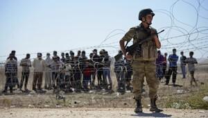 Reuters: ABD Türkiye'ye sınır kontrolü için yeni teknolojiler önerecek