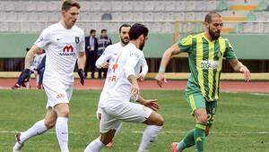 Şanlıurfaspor 0-3 Medipol Başakşehir