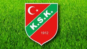 Karşıyaka'da transfer harekatı