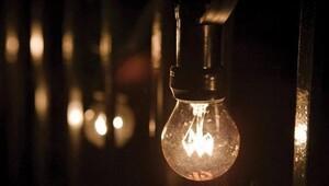 İstanbul'da çarşamba günü 9 ilçeye elektrik verilemeyecek