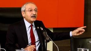 CHP Genel Başkanı Kılıçdaroğlu: Salı gününe kadar izin veriyorum, karın ağrısı işini açıkla